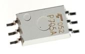 IGBT/MOSFET栅极驱动耦合器产品相片: TLP705A.