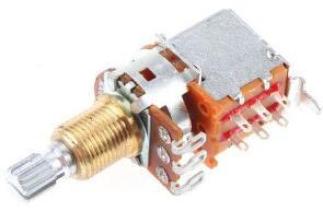 怎么挑选bourns电位器_bourns电位器的运用及留意事项